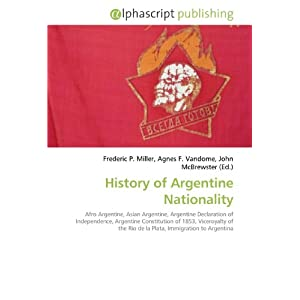 Asian Argentine History | RM.