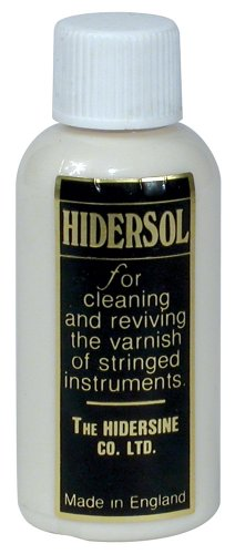 Hidersol VM-10H Varnish Cleaner