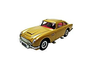 James Bond Aston Martin DB5 (gold) - CC04204G