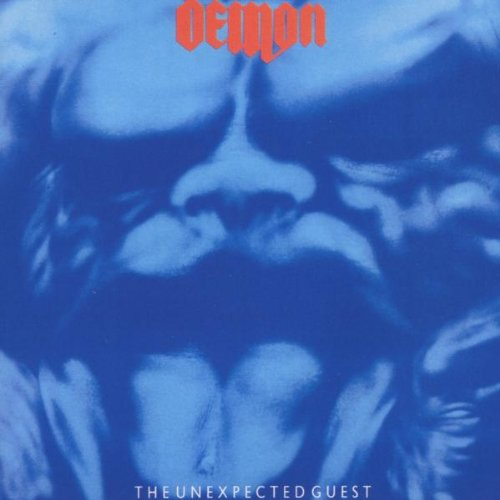Demon - The Unexpected Guest-Reissue-2002-MCA int Download