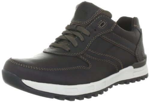 Camel active Orbit 11 Lace-Ups Mens Brown Braun (mocca) Size: 13 (47 EU)