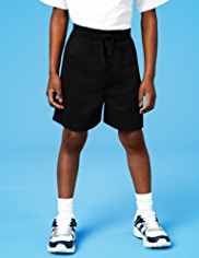 2 Pack PE Shorts with StayNEW™