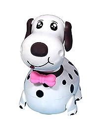 SkyKids Dashing Dalmatian Musical Toy,Multi
