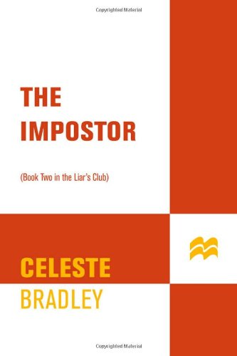 Image of The Impostor (The Liars Club, Book 2)