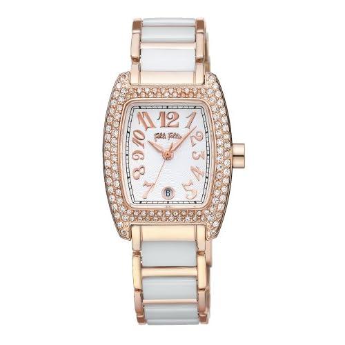 Folli Follie (フォリフォリ) 腕時計 シルバー WF5R135BDS レディース [並行輸入品]