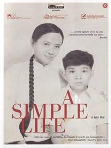 A Simple Life [Italian Edition]