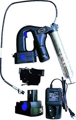 Akkufettpresse-Fettpresse-Akku-18-Volt-2-Akkus-15-A-im-Kunststoffkoffer