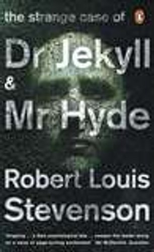 Stevenson, R. L. - THE STRANGE CASE OF DR. JEKYLL AND MR. HYDE (non illustrated) (English Edition)