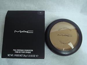 MAC Pro Full Coverage Foundation NC20