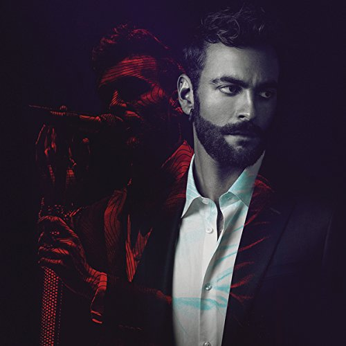 Marco Mengoni Live - Deluxe [4 CD + 1 DVD]