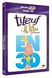 echange, troc Titeuf, le film - Blu-ray 3D active : 2 Blu-ray + DVD [Blu-ray]