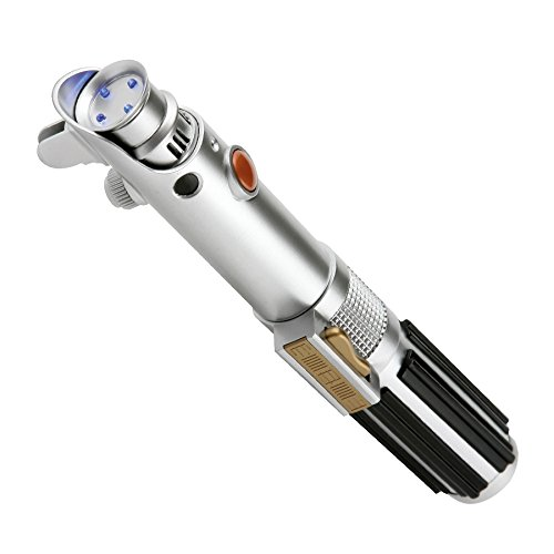 Star-Wars-Lightsaber-Flashlight-Anakin-Skywalker-10-with-Working-Lightsaber-Sound-Effects
