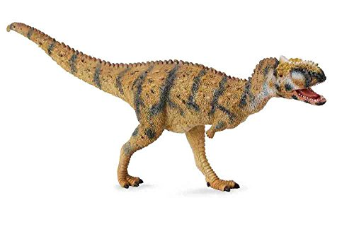 CollectA Rajasaurus Dinosaur Toy