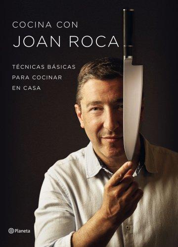 Cocina Con Joan Roca (Cocina (planeta))