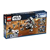 Lego Star Wars Super Pack 3 in 1 66377