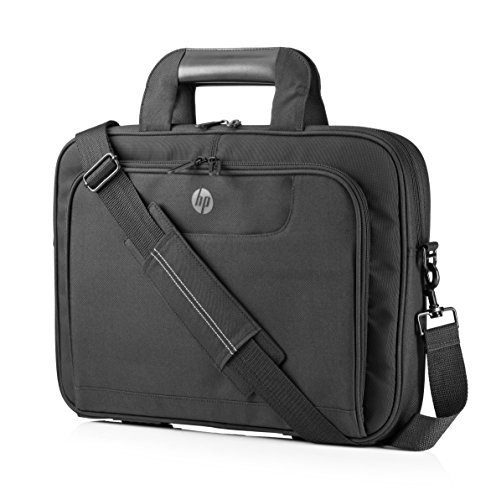 "HP QB681AA Value Borsa per Notebook  con Apertura in Alto da 16,1"", Nero/Antracite"