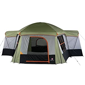 tents for 10 person