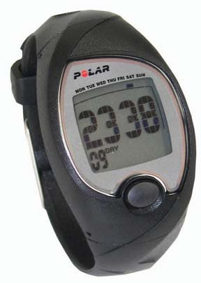 Cheap Polar FS2 Heart Rate Monitor (TL322P)
