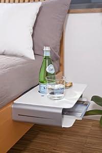 Iovivo mini table de nuit option longeur 40 cm 2281747 - Mini table de nuit ...
