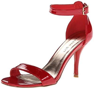 Madden Girl Women's Darrlin Dress Sandal from Madden Girl Footwear