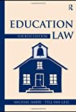 img - for Education Law book / textbook / text book