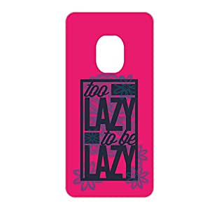 Vibhar printed case back cover for Lenovo Vibe P1 LazyLazy