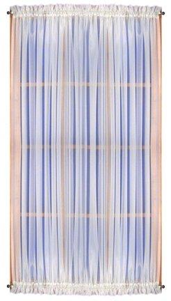 Madrid Sheer Door Panel Curtain