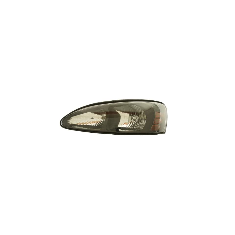 Genuine GM Parts 25851404 Driver Side Headlight Assembly Composite