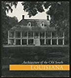 img - for Architecture of the Old South: North Carolina book / textbook / text book