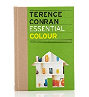Terence Conran Essential Colour Book