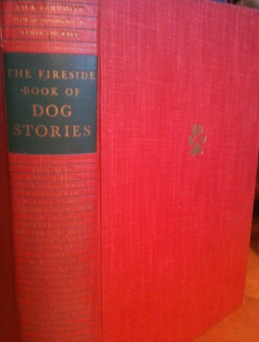 The Fireside Book of Dog Stories PDF