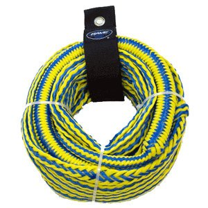 Image of Rave 50' Bungee 1-4 Rider Tow Rope (B005Q8VMRQ)