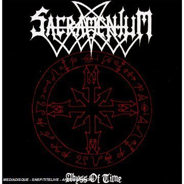 Abyss of Time by Sacramentum (2008-11-11)