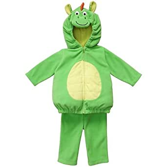 Carter's Baby Baby Boys' Dino Bubble Halloween Costume