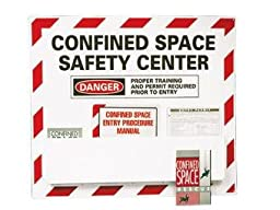NMC CSRM1, Confined Space Rescue Manual (Pack of 15 pcs)