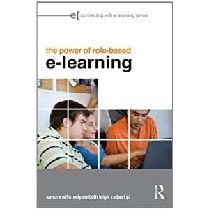 The Power of Role-based e-Learning
