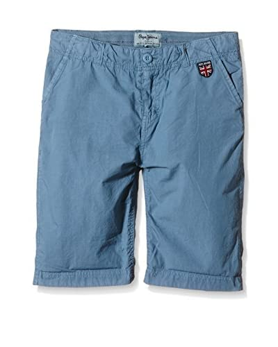 Pepe Jeans London Shorts Daves [Blu Chiaro]