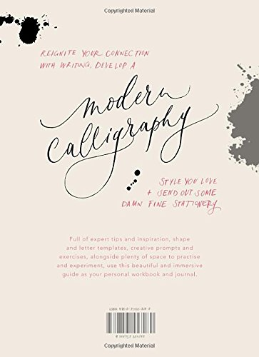 Nib + Ink: The New Art of Modern Calligraphy