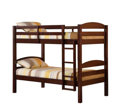 Single Loft Beds 2983 front