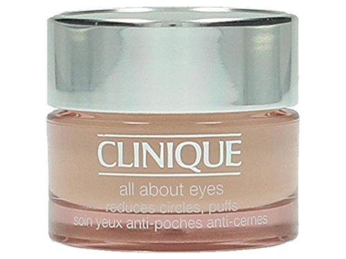Clinique All About Eyes, Donna, 15 ml