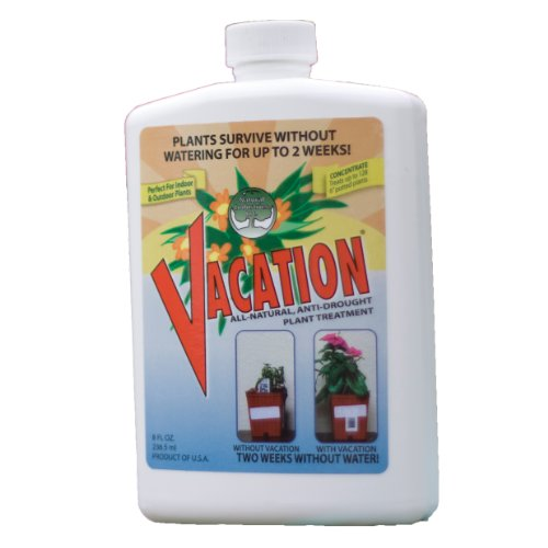 Natural Industries NITLGV08 Anti Drought Vacation, 8-Ounce