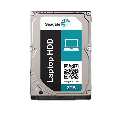 Seagate 2TB Drives SATA 6Gb/s 32MB 2.5-Inch Internal Drive R