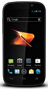 ZTE Warp Sequent Prepaid Android Phone (Boost Mobile)