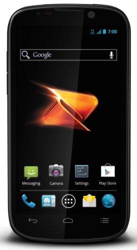ZTE Warp Sequent Prepaid Android Phone (Boost