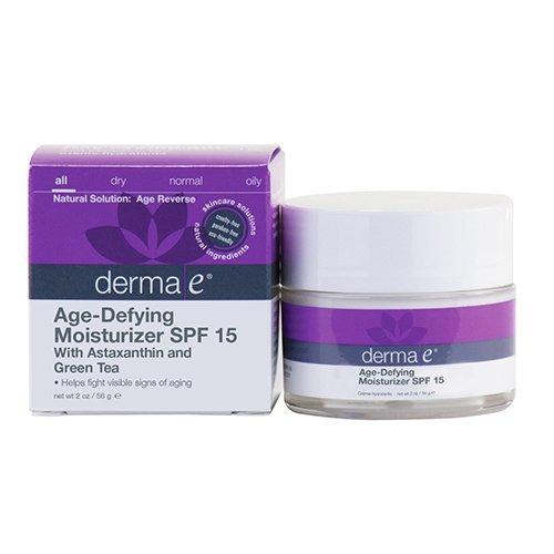 Derma E Age Defying Mstrzng Spf15