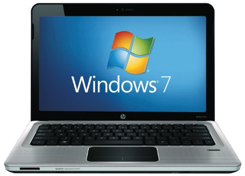 HP Pavilion DV3-4300 13.3 inch Notebook