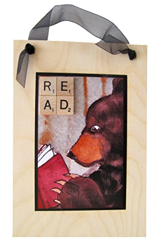Whimsical Handcrafted Message Boards for Nursery, Den or Kitchen - 1