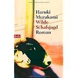 """Wilde Schafsjagdvon """"Haruki Murakami"""""""