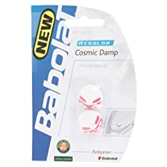 Buy Babolat Pack of 2 Cosmic Damp Vibration Absorber by Babolat