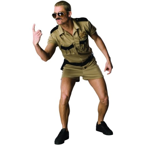 Lt. Dangle Adult Costume - Standard